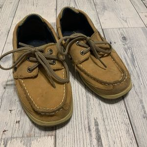 Sperry Lanyard Boy shoes